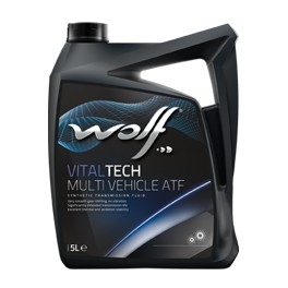 WOLF 3010 VITALTECH MULTI VEHICLE ATF
