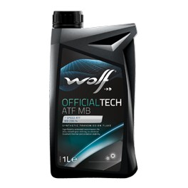 WOLF 3011 OFFICIALTECH ATF MB